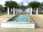 Old Parliament House Rose Garden