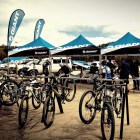 Giant Demo Day Mt Stromlo